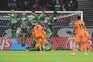 Cristiano Ronaldo em branco na goleada da Juventus e PSG em maus lençóis