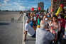 Ferrenho do Leixões confronta autarca com o derrube de bancada do Estádio do Mar