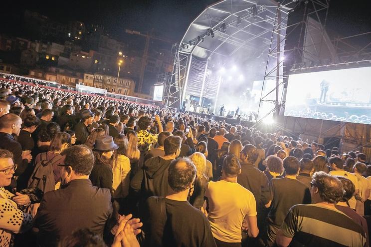 Eventos como o North Music Festival, apontado para maio, aguardam resposta governamental
