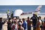 Avioneta fez uma aterragem de emergência e provocou a morte a duas pessoas