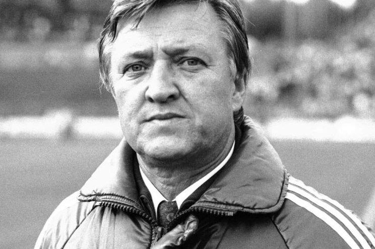 Otto Baric foi o treinador que esteve à frente da Croácia no Euro2004, disputado em Portugal