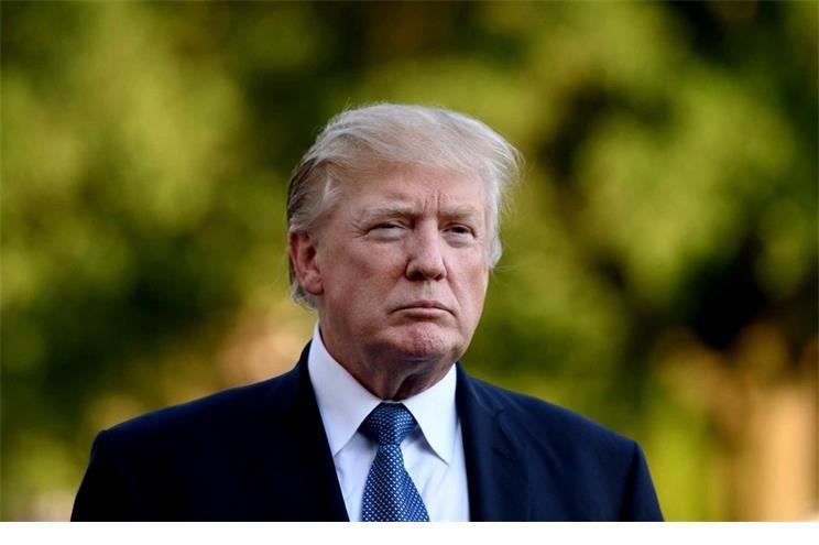 Trump entrou na presidência há quatro anos com um cenário de crescimento económico e sai com uma economia