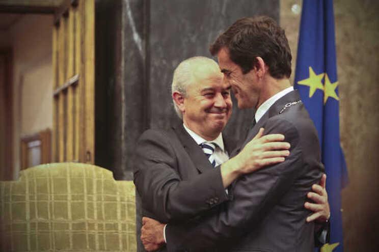 O autarca portuense não rejeita um apoio do PSD à sua recandidatura à Câmara