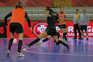 Seleção feminina de futsal a um passo do Europeu