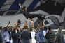 Costa felicitou presidente, equipa técnica, jogadores e adeptos