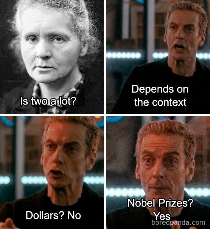 memes sobre ciencia