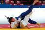 Bárbara Timo conquistou medalha de bronze