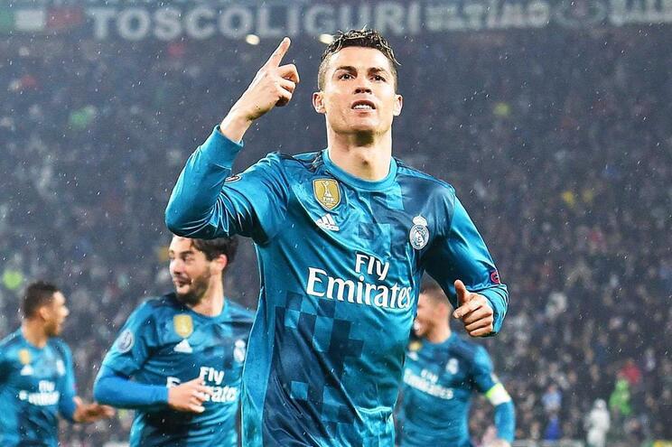 """Colegas despedem-se da """"lenda"""" Cristiano Ronaldo, """"um exemplo em todos os sentidos"""""""