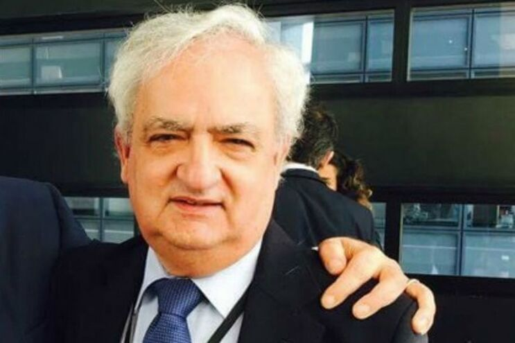 Eurodeputado Manuel dos Santos
