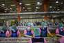 Trabalhadores com filhos menores de seisanos podem recusar bancos de horas