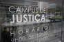 Julgamento decorre no Campus de Justiça, em Lisboa