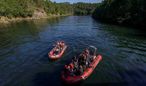 Primeira página em 60 segundos: Afogamentos nos rios foram mais do dobro dos ocorridos no mar