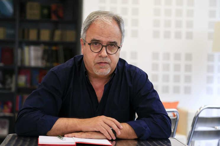 José Manuel Pureza, deputado do BE