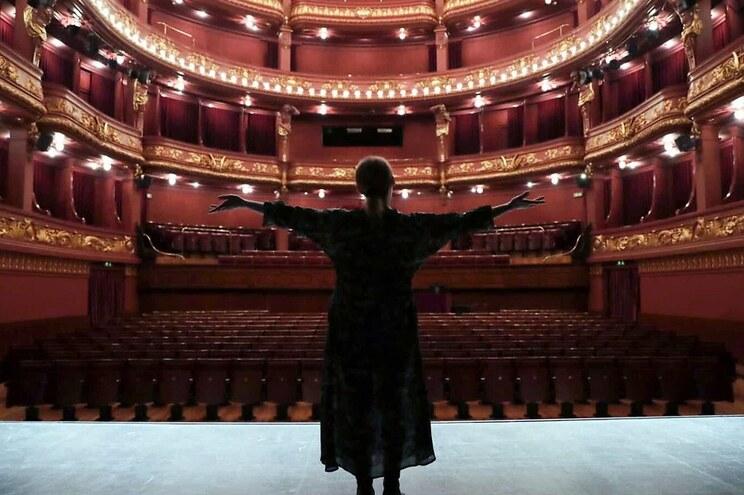 Administração do Teatro Nacional de São João reconduzida até 2023