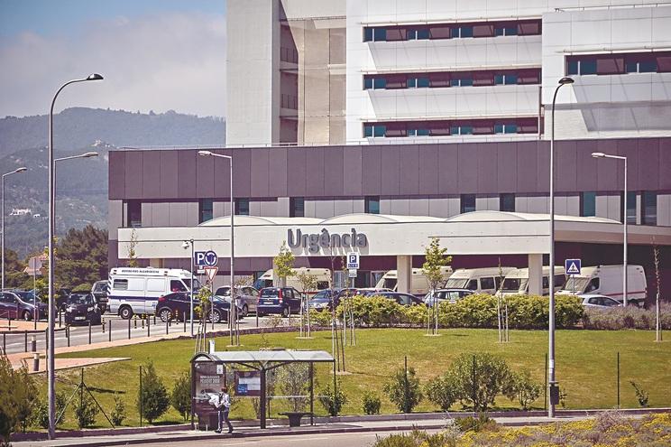 Hospital de Cascais integra programa ibérico, que já realizou 380 mil testes