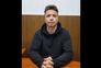 Jornalista bielorrusso gravado em vídeo a confessar crimes