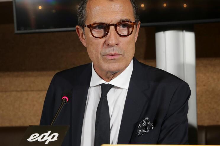 António Mexia abandonou a EDP em novembro