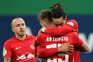 Liverpool e Leipzig defrontam-se nos oitavos de final da Liga dos Campeões