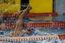 Nadadoras Tamila Holub e Diana Durães falham final dos 1500 livres