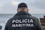 Polícia Marítima resgata atleta inanimado da prova de natação em Cascais