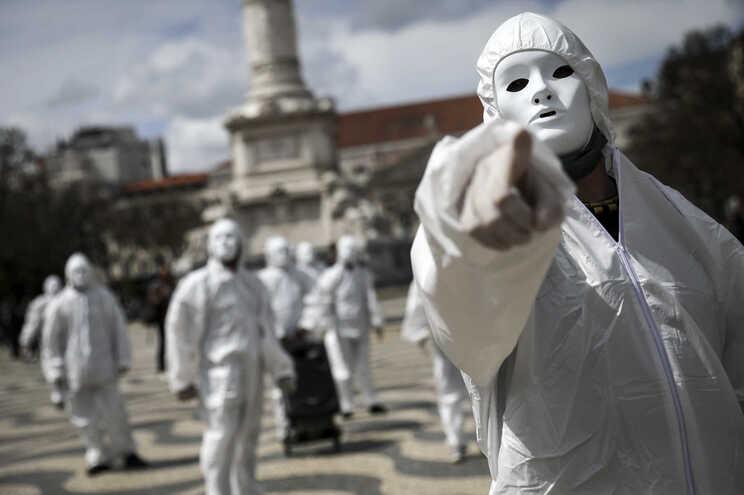 As irregularidades detetadas em Lisboa abriram a discussão sobre a segurança digital nas autarquias