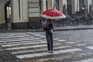 Cidades italianas entre inundações e granizo do tamanho de bolas de ténis