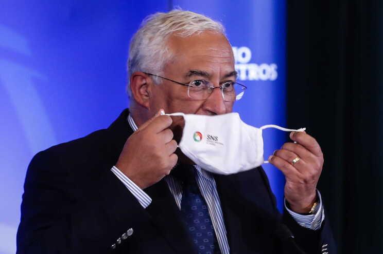 """O reconhecimento de falhas por parte de António Costa pode marcar o início de uma nova """"terapêutica"""""""