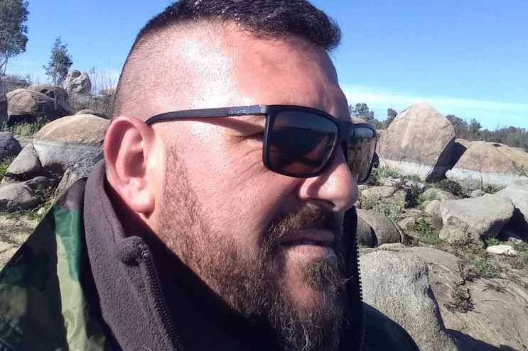 A vítima, António Doce, tinha 45 anos