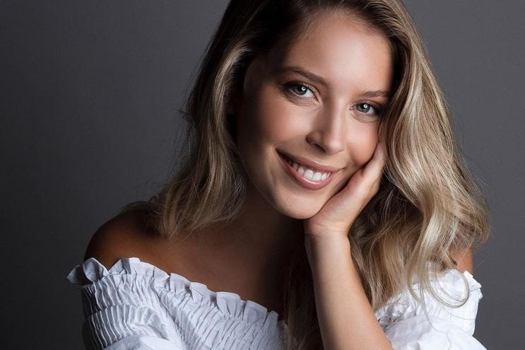 Sara Carreira tinha 21 anos