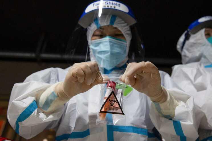 China não aceita termos da segunda fase da investigação à origem da covid-19