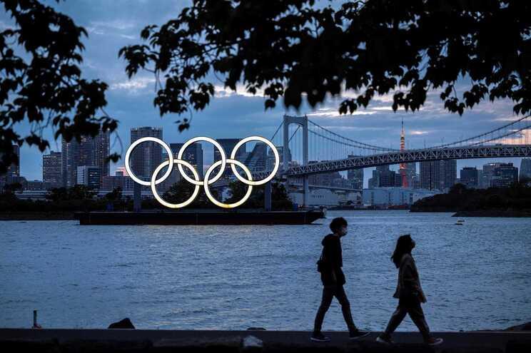 Os  promotores de Tóquio2020 reforçaram na semana passada as medidas restritivas impostas às delegações