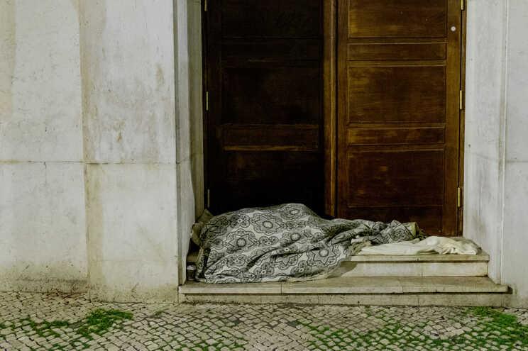 Câmara de Lisboa preparada para resposta imediata a 60 sem-abrigo