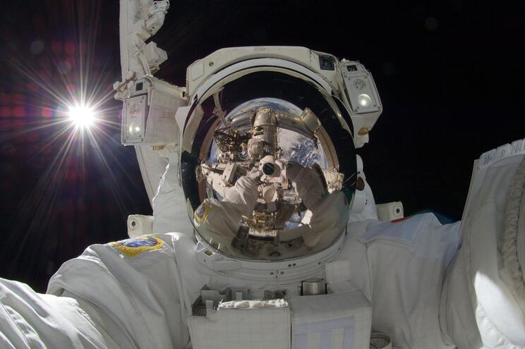 Mais de 22 mil pessoas candidataram-se a astronautas