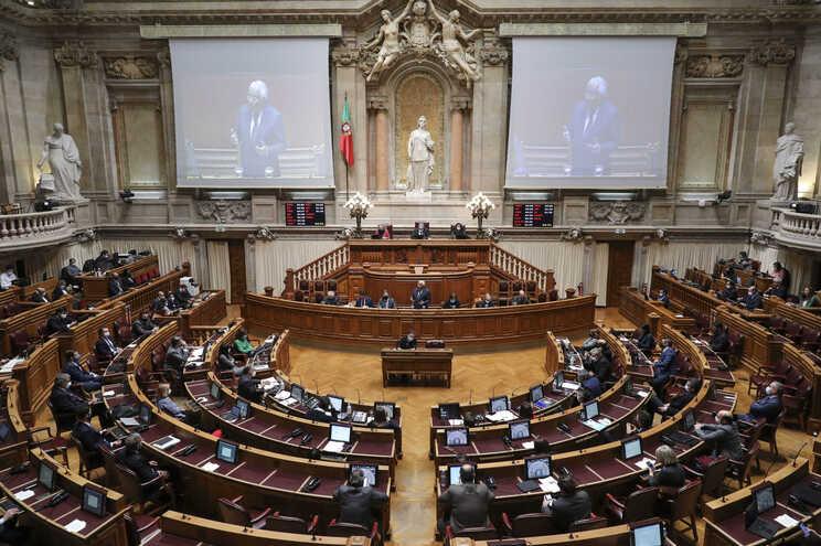 Lei da eutanásia aprovada na especialidade com votos do PS, BE e PAN
