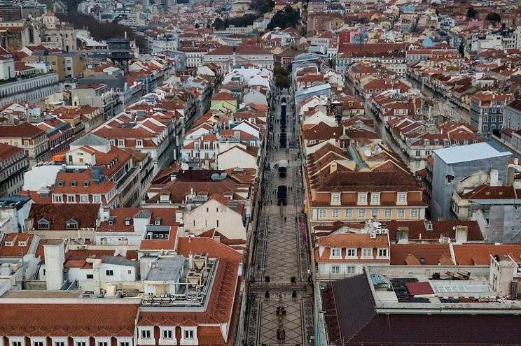 Sessão vai incidir sobre a tributação das mais-valias imobiliárias em Portugal