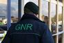 GNR deteve o suspeito de 47 anos