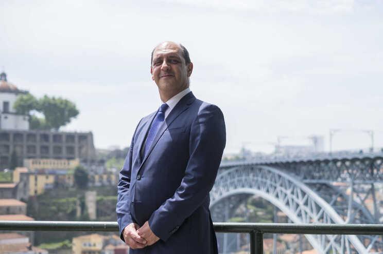 Eurodeputado Manuel Pizarro foi candidato pelo PS à Câmara do Porto nas últimas eleições