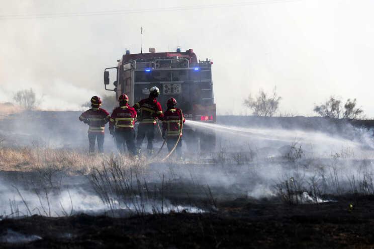 Desde o início do ano, os fogos atingiram 25 602 hectares em espaços rurais