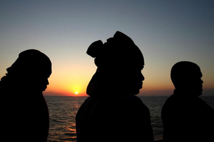 Mais de 3000 migrantes detidos em condições desumanas na Líbia