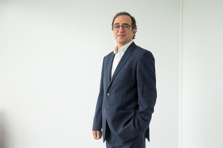Franklim Marques quer valorizar as carreiras dos farmacêuticos