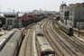 A greve pode causar perturbações na circulação de comboios já no final deste sábado