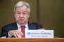 "Guterres promete ser ""construtor de pontes"" no segundo mandato na ONU"