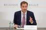 Bélgica repõe restrições devido a aumento acentuado de casos da doença