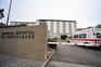 Idoso infetado estava internado no Hospital de Portalegre