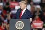 Presidente dos EUA tinha sido informado do surto do novo coronavírus