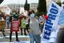 Greve nacional de professores marcada para 5 de novembro