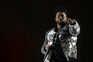 Concertos de The Weeknd em 2022 em Portugal foram cancelados