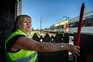 Irene Leitão, de 63 anos, trabalhava na Rua das Montadas