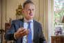 Ministro dos Negócios Estrangeiros húngaro, Peter Szijjarto