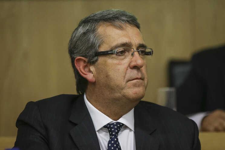 José Pinheiro, autarca de Vale de Cambra